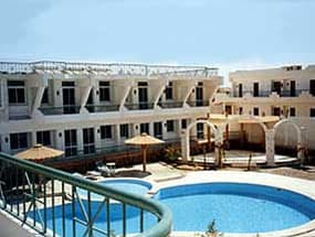 REGENCY LODGE SHARM